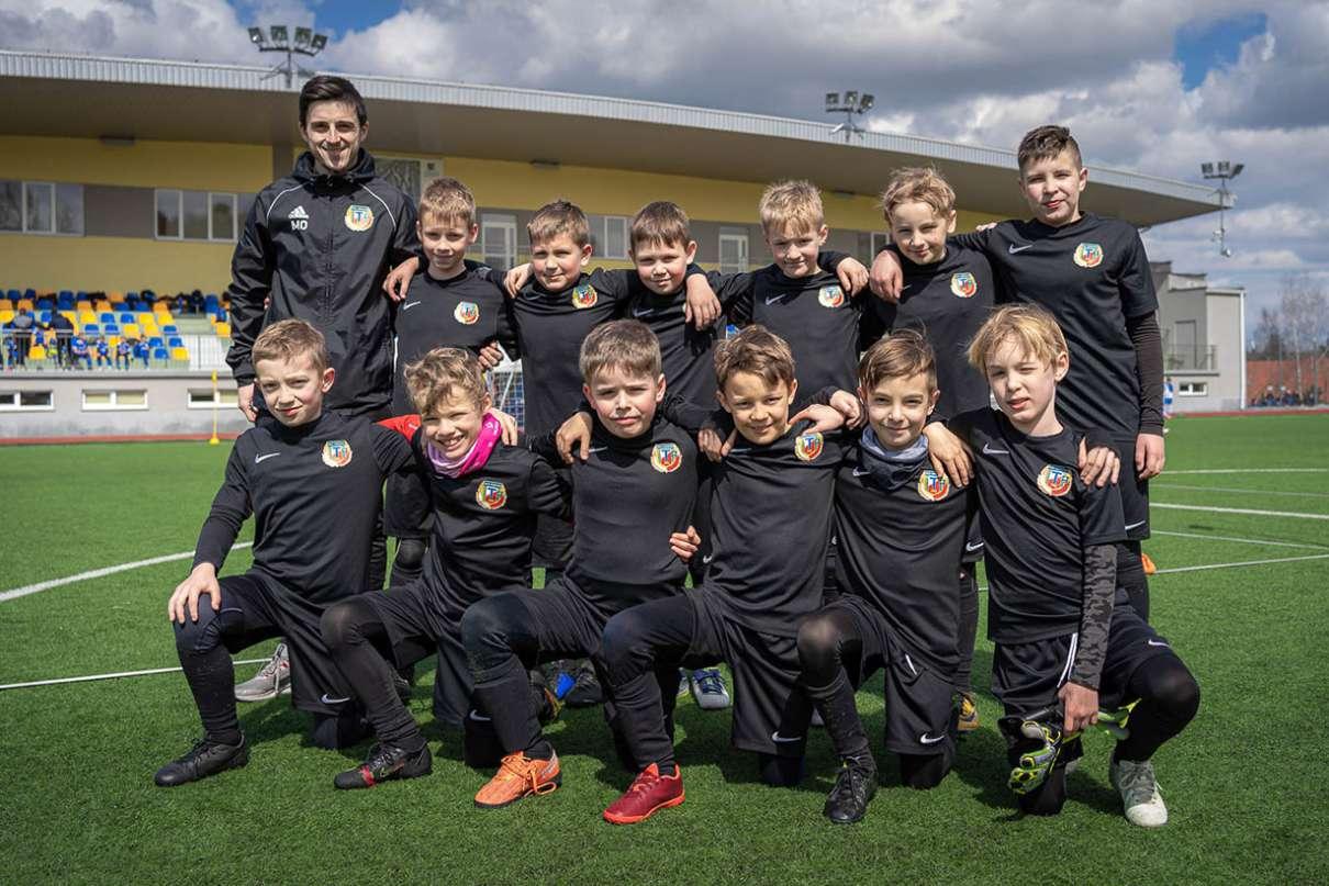 Akademia piłkarska MKS Tarnovia
