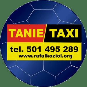Rafał Kozioł - Sponsor MKS Tarnovia