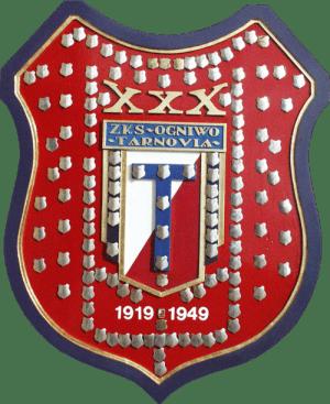 Ryngraf MKS Tarnovia