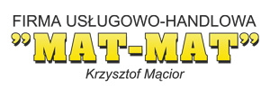 Mat-Mat - Sponsor MKS Tarnovia