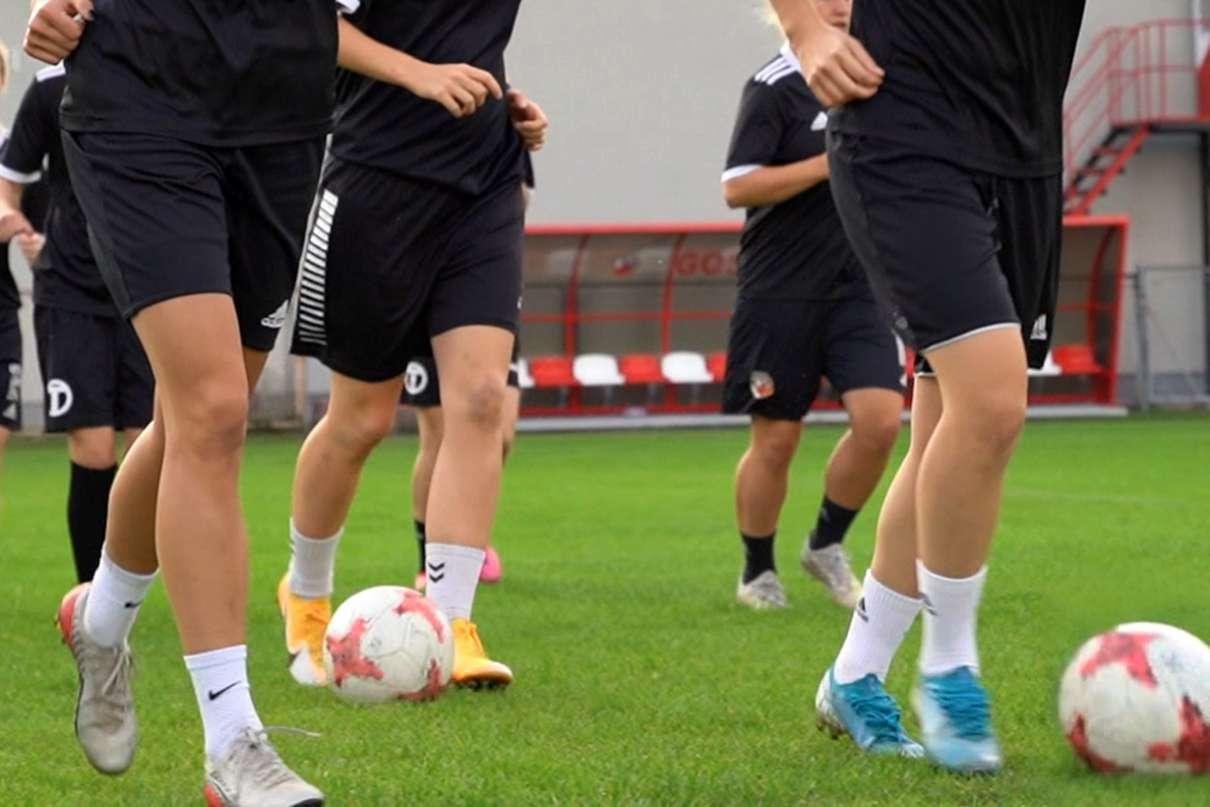 Trenerzy MKS Tarnovia
