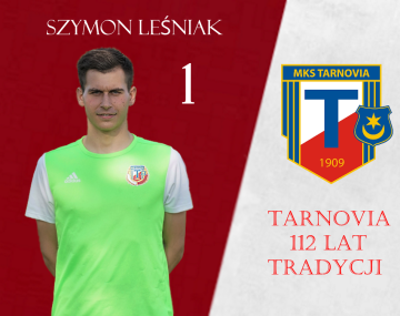 1 Szymon Leśniak