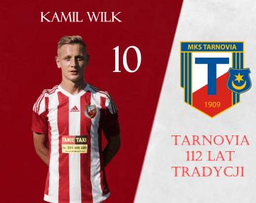 10 Kamil Wilk