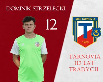 12 Dominik Strzelecki