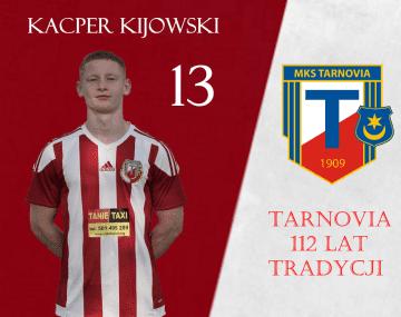 13 Kacper Kijowski