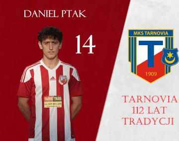 14 Daniel Ptak
