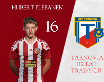 16 Hubert Plebanek