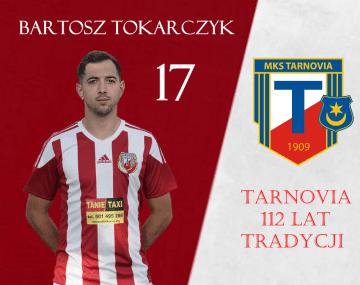 17 Bartosz Tokarczyk