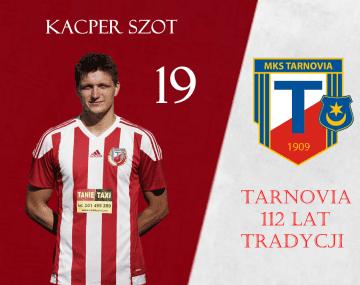 19 Kacper Szot