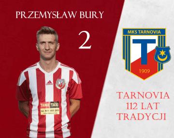 2 Przemysław Bury