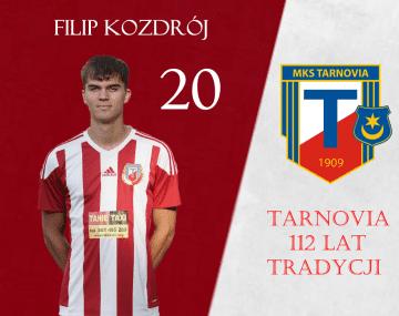 20 Filip Kozdrój