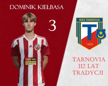 3 Dominik Kiełbasa