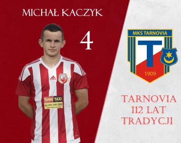 4 Michał Kaczyk