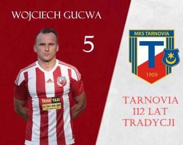 5 Wojciech Gucwa