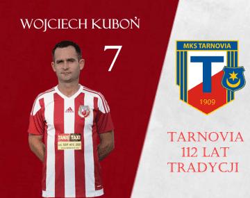 7 Wojciech Kuboń