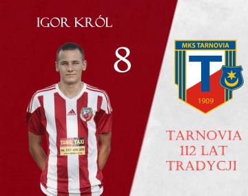 8 Igor Król