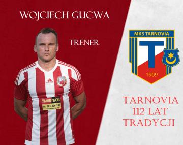 Wojciech Gucwa Trener